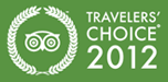 Traveler's Choice 2012